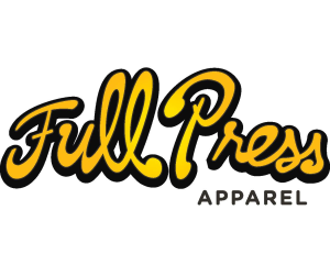 FullPress Apparel